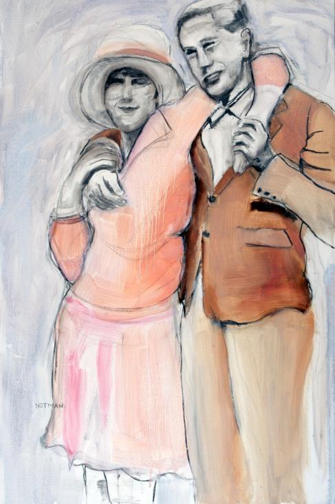 Dorthy and Bayard